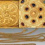 Un trésor de l'ère Ming dans un tombeau