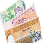 Attention : rappel de la validité des billets de banque par la BCT