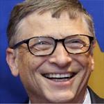 بيل غيتس يتصدر قائمة أغنى أغنياء العالم مجددا