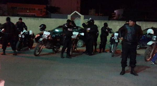 بنزرت:حملة أمنية واسعة بمنزل بورقيبة