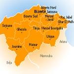 La foudre frappe une maison à Bizerte