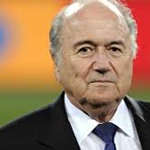 Affaire Fifa : Blatter et Valcke ne sont pas impliqués, l'élection est maintenue