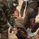 Messages des blessés de Jebel Chaambi aux membres du groupe terroriste