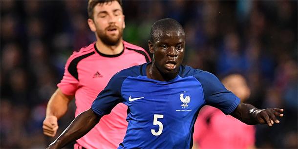 Les Bleus ne feront pas le ramadan pendant l'Euro 2016