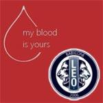 Appel au don du sang par le Léo Club Tunis Babylone