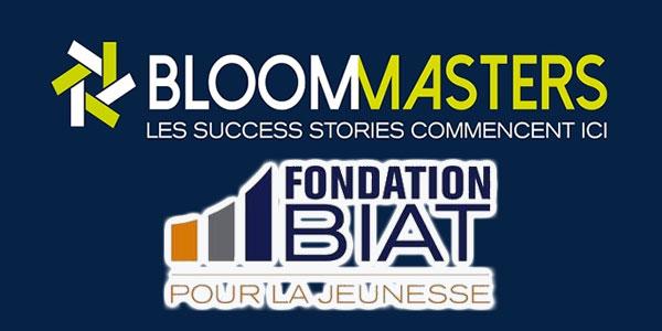 Fondation BIAT  75 équipes en finale du concours BLOOMMASTERS