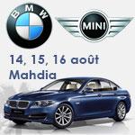 Ben Jemâa Motors à El Mahdia, 3 jours où le mot d'ordre est  l'alliance du Luxe et du Soleil