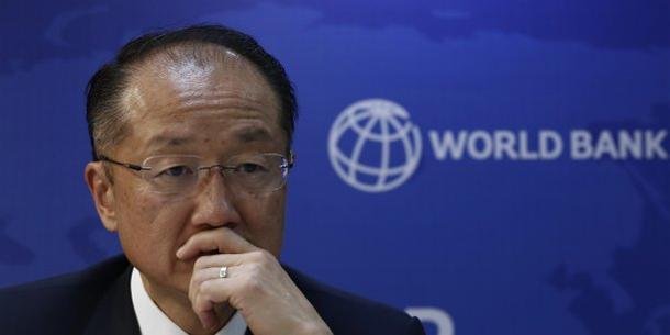 Le président de la BM réaffirme le soutien à la Tunisie et la priorité des réformes