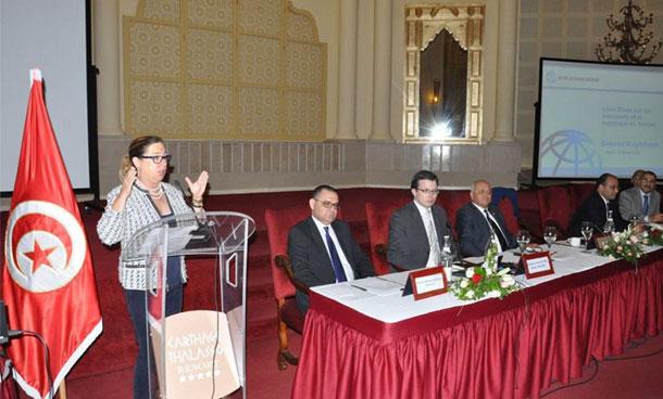 700 millions de dollars de la Banque Mondiale pour soutenir le transport, en Tunisie