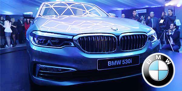 En vidéo : Lancement, détails et prix de la Nouvelle BMW Série 5 Berline