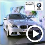 En vidéos : Lancement de BMW Premium Selection en Tunisie