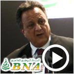 En vidéos : La BNA présente ses réalisations et ses perspectives d'avenir