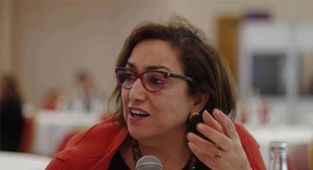 Une médecin accusée d'avoir refusé d'examiner les parties génitales d'un enfant : Bochra Belhaj Hmida s'excuse