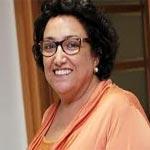 بشرى بلحاج حميدة: كتلة نداء تونس بما فيها الرافضين التزمت بالتصويت لفائدة الحكومة الجديدة
