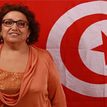 بشرى بلحاج حميدة: عدد من النواب سيعززون الكتلة البرلمانية لنداء تونس قريبا