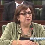 Bochra Bel Haj Hmida : Veiller à ce que le processus démocratique ne soit pas menacé
