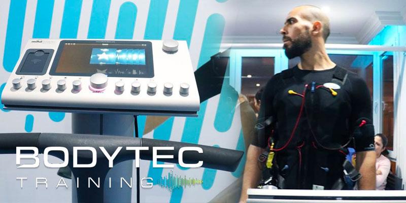 En vidéo : Bodytec Training ouvre enfin ses portes à Sousse
