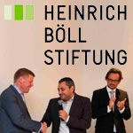 Inauguration du Bureau Heinrich Böll Stiftung Tunis