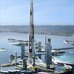 اليابان تبني ناطحة سحاب تفوق ارتفاع برج خليفة