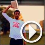 Une version saoudienne de la vie de Mohamed Bouazizi sur le web