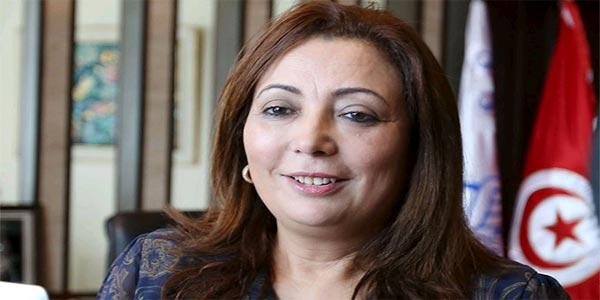 Wided Bouchamaoui : l'UTICA soutiendra toute initiative pouvant unir les Tunisiens