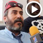 En Vidéo : Bichr Sakli, parfait anonyme, dépose sa candidature à la présidentielle