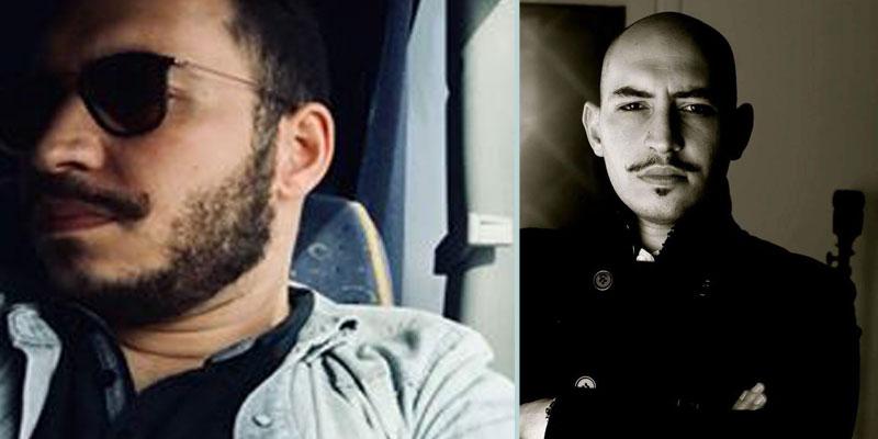 ابن الفنان لطفي بوشناق يُخرج أوّل فيلم رعب في السينما التونسيّة