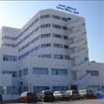 بنزرت :اندلاع حريق بارشيف المستشفى الجامعي الحبيب بوقطفة