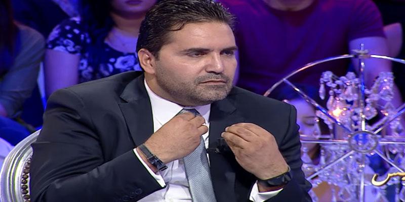 بالفيديو: حاتم بولبيار: قلبي يساري ومخي ليبرالي وانضممت إلى النهضة لخدمة تونس