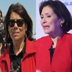 نورة البورصالي: لم تشهد بلادنا امرأة حولها جدال مثل سهام بن سدرين والنهضة هي الوحيدة التي تناصرها