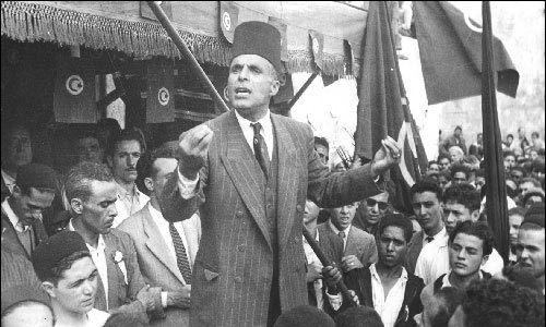 Citations de Habib Bourguiba