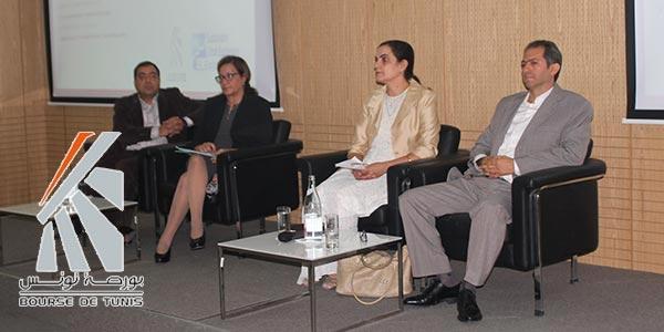 La responsabilité sociétale des entreprises cotées au cœur d'une rencontre organisée par la Bourse de Tunis