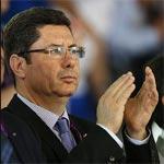 Pour Mehrez Boussayene, Moncef Marzouki est un 'choix amer'