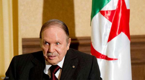 وزير الخارجية الجزائري: صحة بوتفليقة في تحسن بطيء