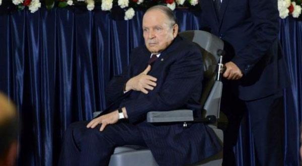 بوتفليقة ينوي الترشح لرئاسة خامسة