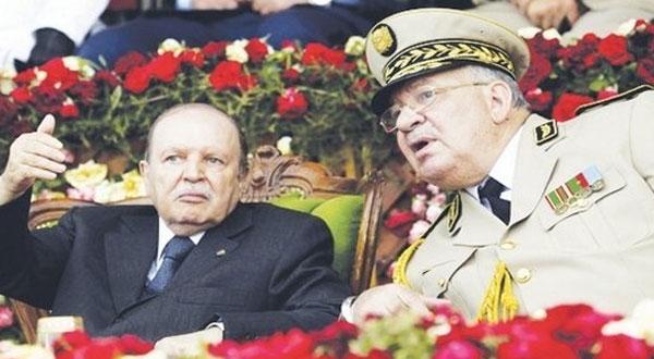 أبرز رجال بوتفليقة يتهم جنرالات معزولين بالتآمر على الرئيس