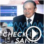فيديو.. « كنال + »تكشف تلاعب القناة الجزائرية بلقاء بوتفليقة والغنوشي