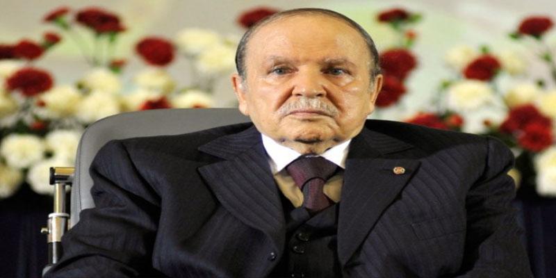 Algérie : Bouteflika renonce à briguer un cinquième mandat, l'élection reportée