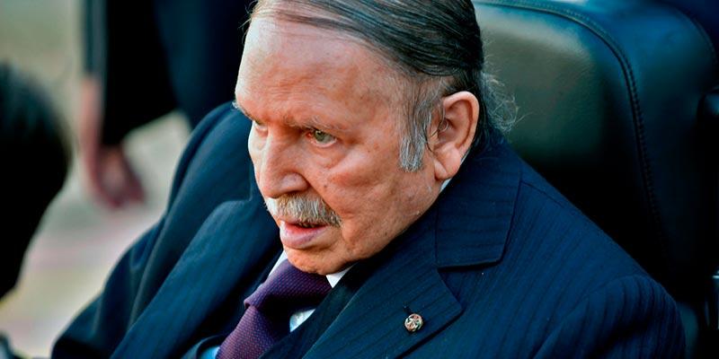 Date des prochaines élections présidentielles algériennes fixée