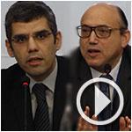 En vidéos : Ahmed Bouzguenda et Naoufel Aissa présentent les journées de l'entreprise