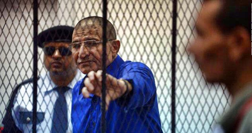 مدير مخابرات القذافي يصل إلى تونس