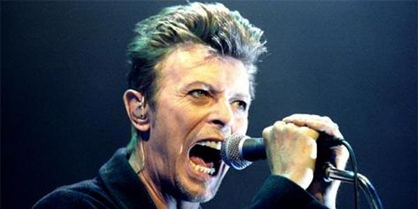 David Bowie n'est plus