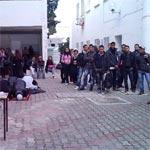 Tensions à l'Institut Supérieur des Langues de Tunis à cause du Niqab