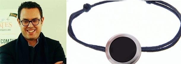 Un bracelet connecté pour signaler les violences subies par les femmes ...