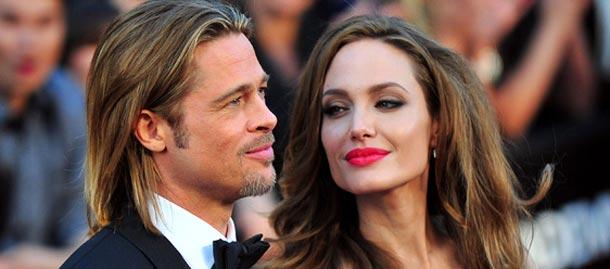 Brad Pitt fait l'objet d'une enquête...