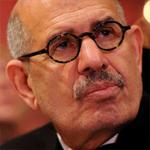 البرادعي يتهم الجيش المصري بالقمع وقتل الإخوان ويدعو للتشبه بتونس