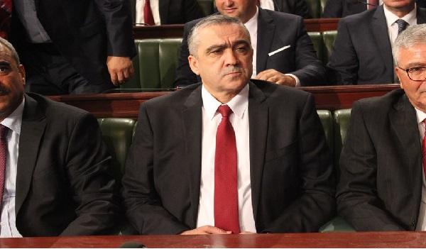 Une opération terroriste visant l'Assemblée du Peuple déjouée
