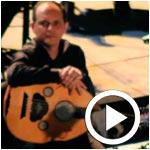 En vidéo : Souvenance la création de Anouar Brahem à l'ouverture du festival de Carthage