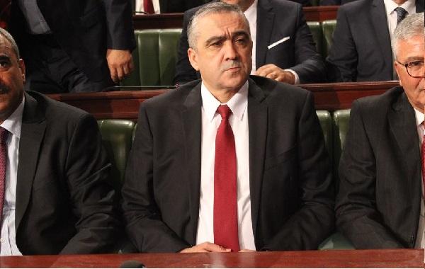 L. Brahem - « Je ne me soumettrai à aucune considération politique pour nommer des délégués »