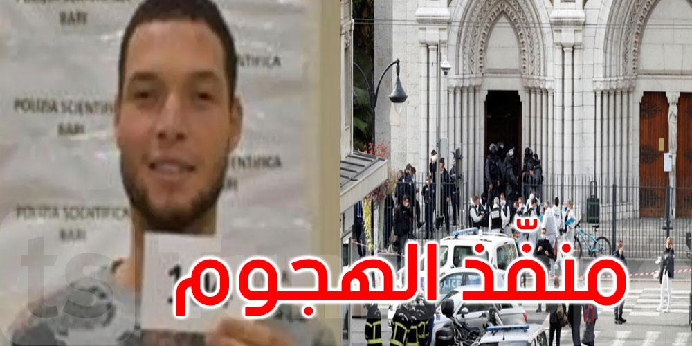 شقيق منفذ هجوم نيس: أرسل لنا صورة من الكنيسة